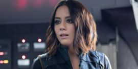 Agents Of S.H.I.E.L.D.'s Chloe Bennet Responds To Rumors That She's Returning To The MCU