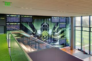 University of Oregon Football Complex Scores with DSP, 4K