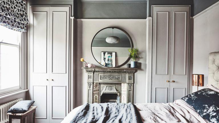 Jade Rodrigues bedroom
