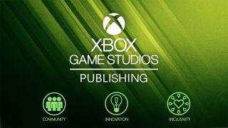 Xbox Game Studios Publishing pillars art