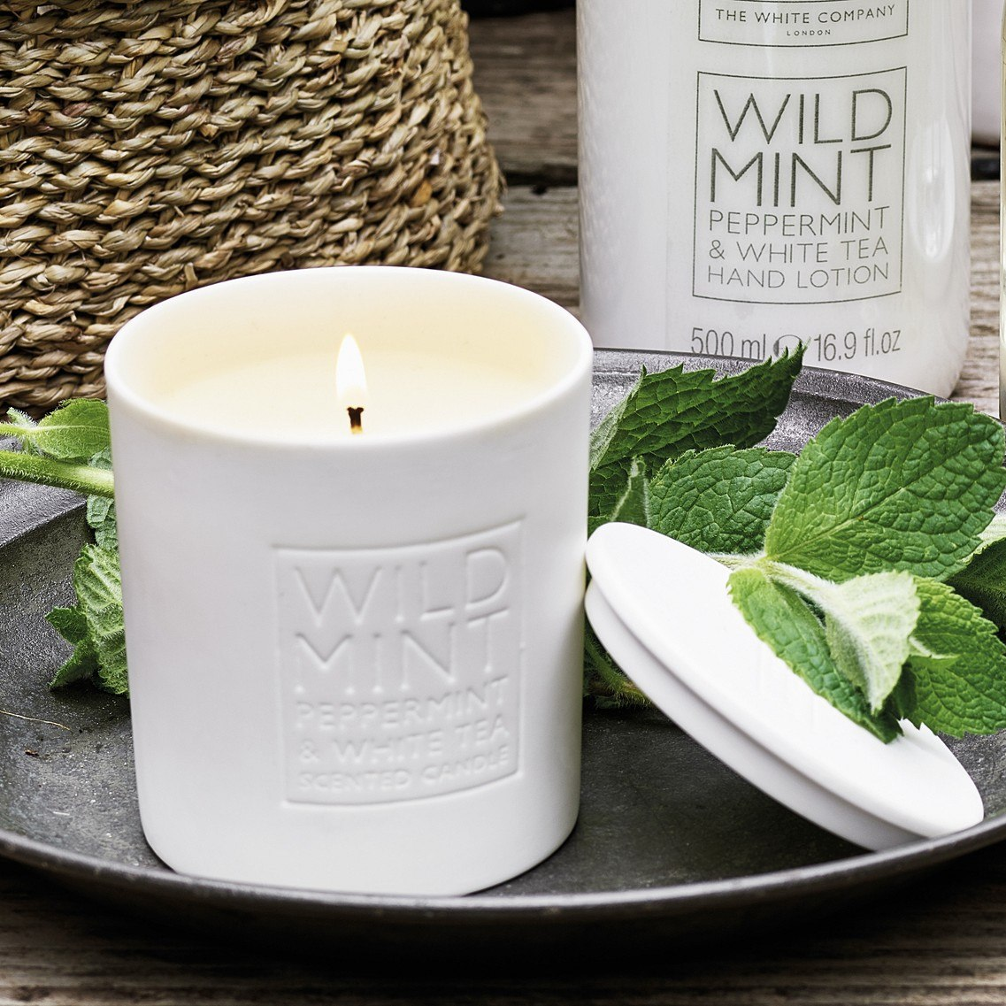 10 best scented candles for spring | Real Homes