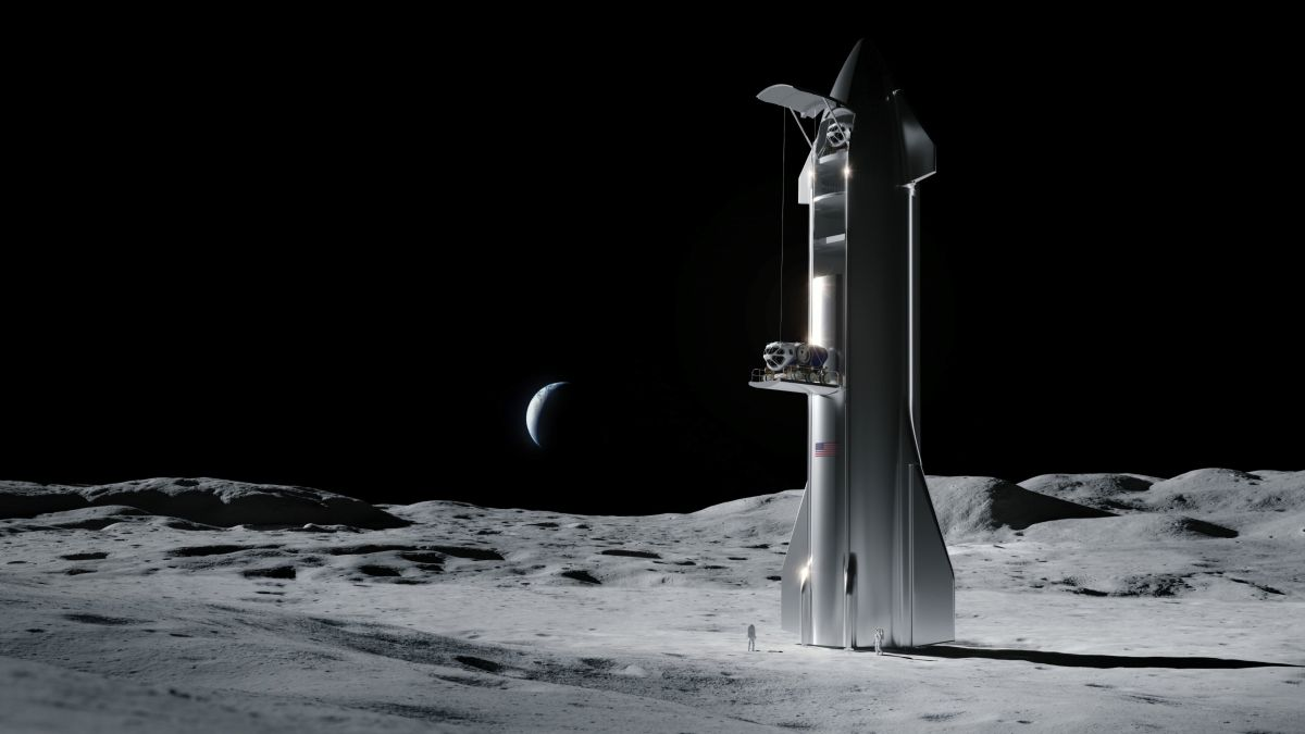 Welders wanted: SpaceX is hiring to ramp up production of stainless steel Starship