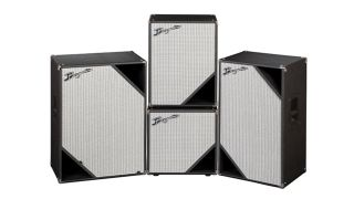 Bergantino Audio Systems