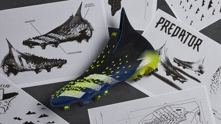 Adidas Predator Freak price release date