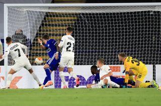 Leicester City v Zorya Luhansk – UEFA Europa League – Group G – King Power Stadium