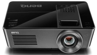 BenQ Launches S Series Projector Trio