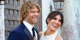 NCIS: Los Angeles' Writers Have One Major Concern About Kensi And Deeks Having Kids