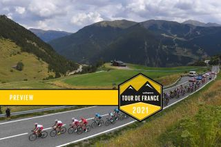 Preview of the Tour de France stages in the Pyrenees