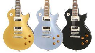 Guitar Center Announces Epiphone Les Paul Traditional Pro