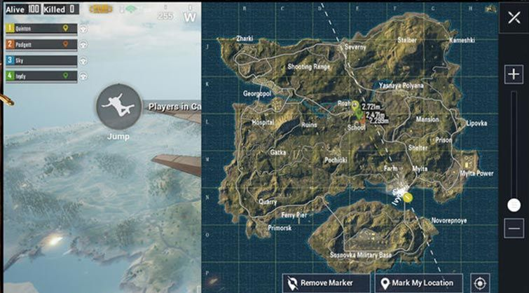 PUBG Mobile Guide: Everything You Need to Know | Tom's Guide