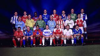 1992-93 Premier League