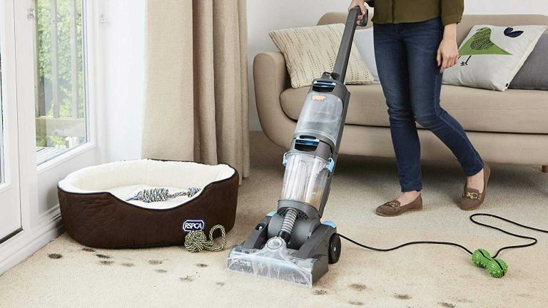 What is the best carpet cleaner? Here