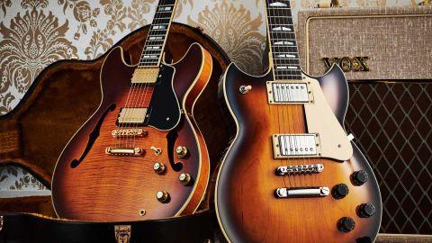 Yamaha SG1820 & SA2200
