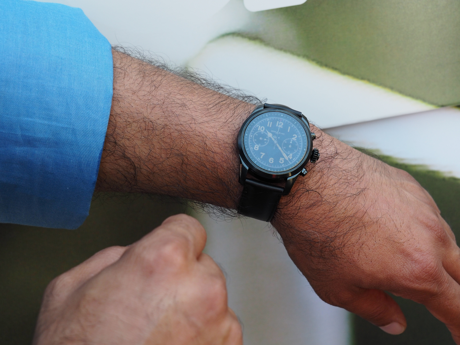 5 Ways Snapdragon Wear 3100 Is Fixing Wear OS Watches | Tom's Guide