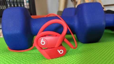 Beats Powerbeats 4 review