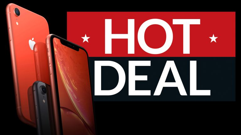 Apple iPhone XR Deal Price