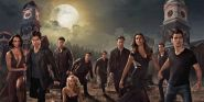 What The Vampire Diaries Cast Has Been Up To Since The Show Ended