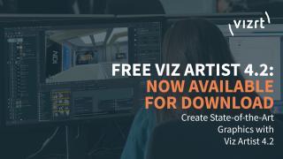 Vizrt Viz Artist 4.2