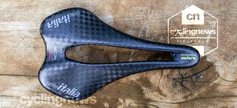 Selle Italia SLR Boost Tekno Superflow saddle