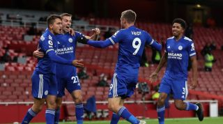 Leicester v Fulham live stream