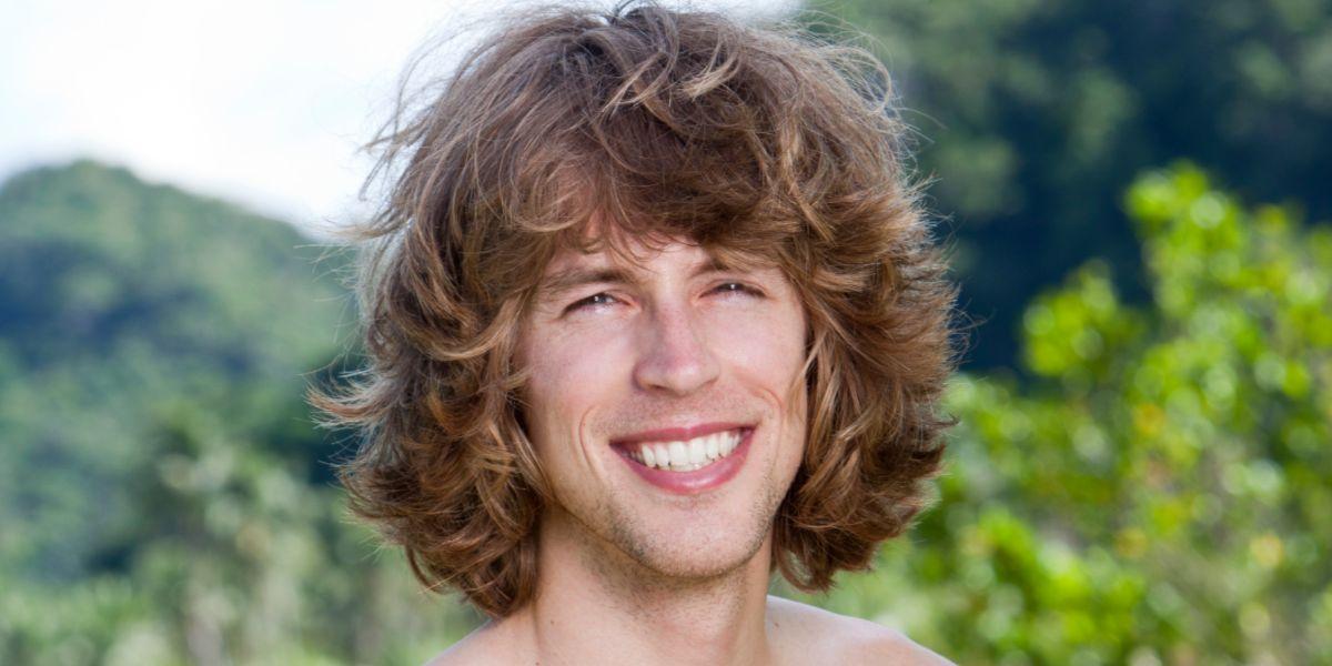 Erik Reichenbach Survivor