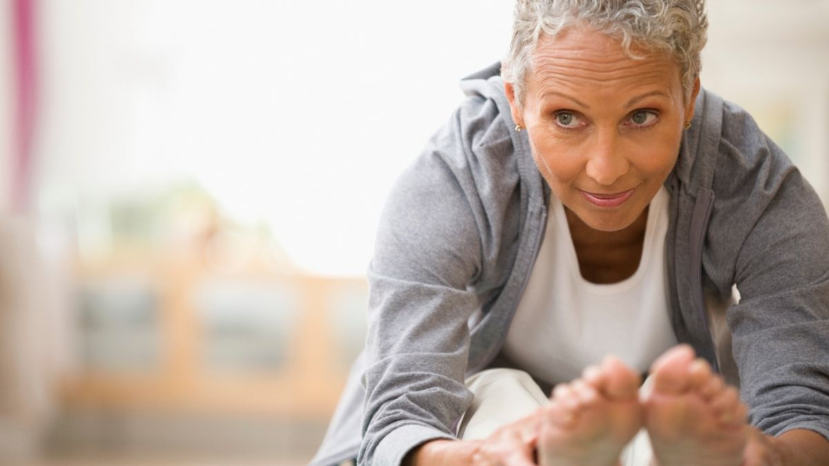 Menopause exercises: best activities to alleviate symptoms