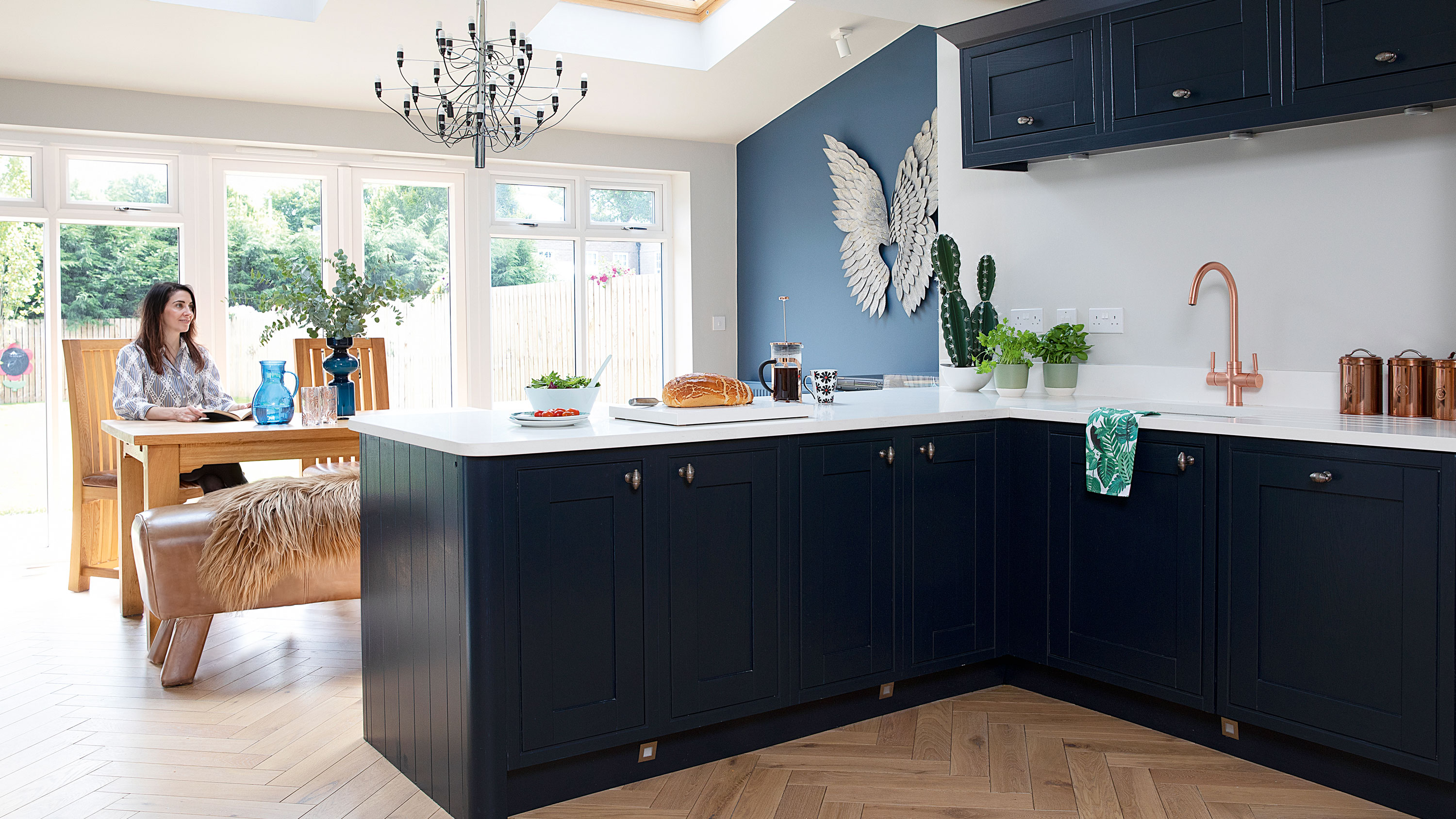 The Best Kitchen Cupboard Paints Real Homes
