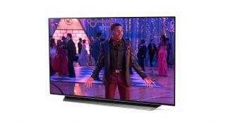 OLED TV: LG OLED48C1