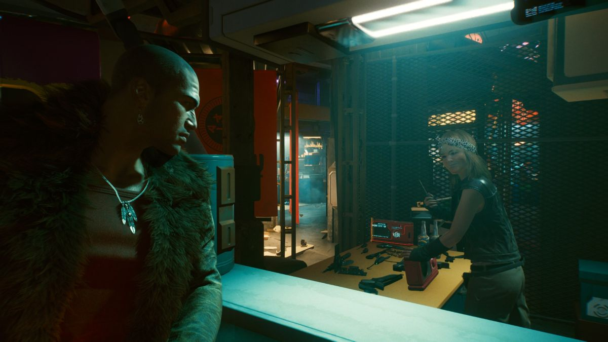 Cyberpunk 2077 reportedly has a nasty save game corruption bug on PC – TechRadar