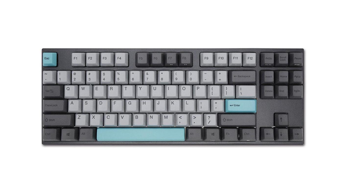 Varmilo Keyboard with EC Switches V2