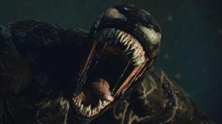 Venom in Venom Let There Be Carnage