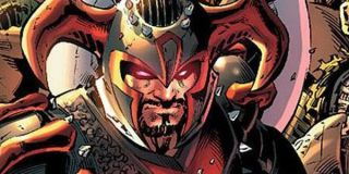 Steppenwolf in the New 52 universe
