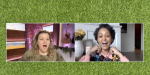 Kelly Clarkson And Tia Mowry Candidly Talk Struggles With Children In Quarantine