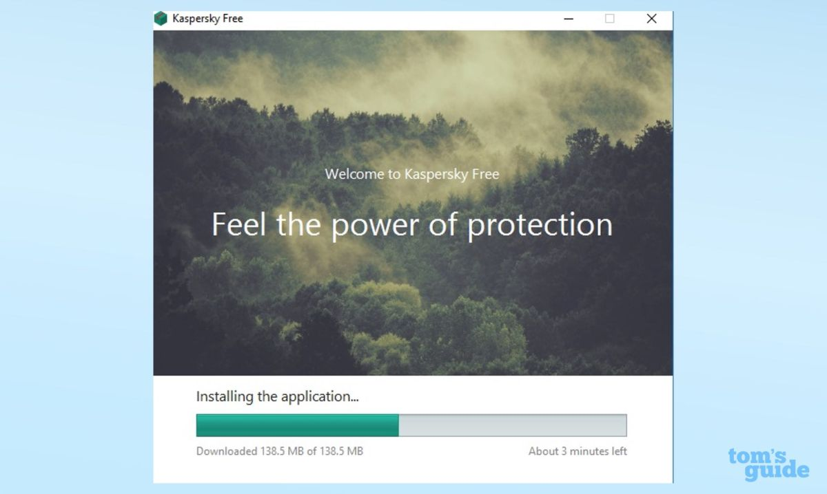 Kaspersky Free Anti-Virus: Lean and Mean | Tom's Guide