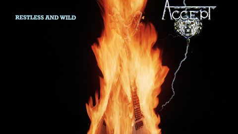 Cover art for Accept - Reissues album
