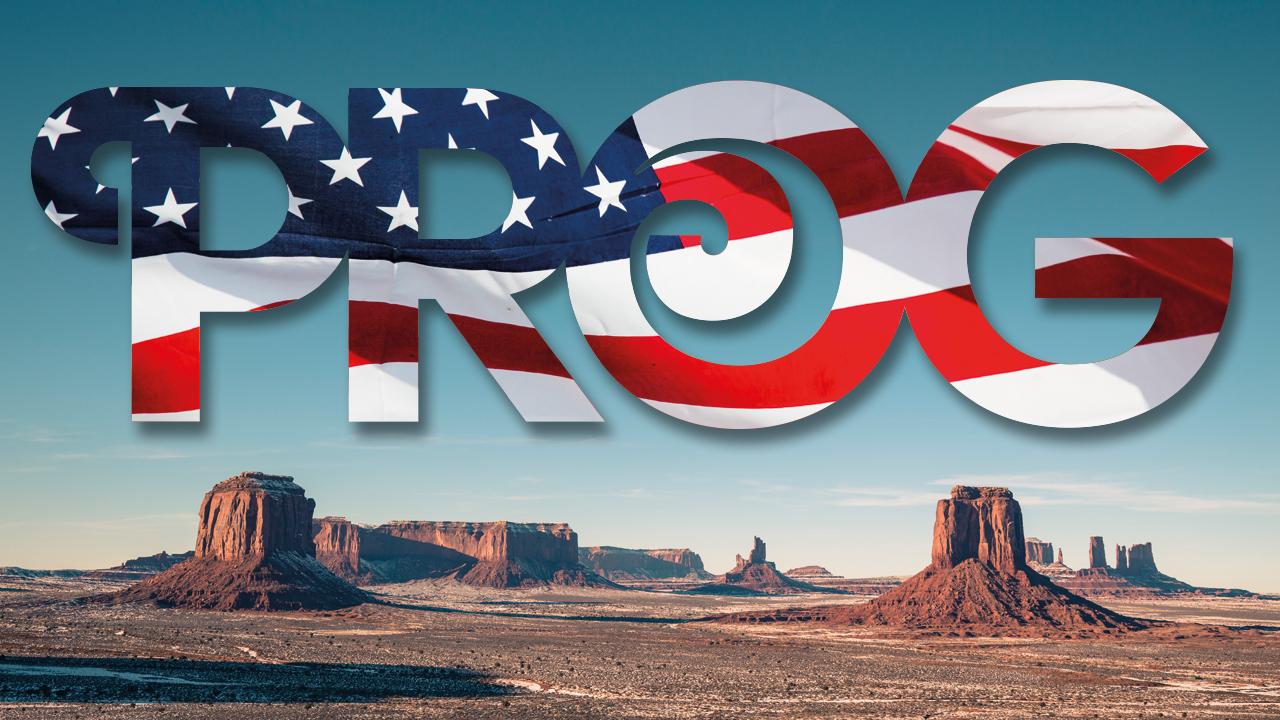 Ten great American prog rock bands