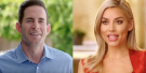 Why Tarek El Moussa Can Now Appear On Heather Rae Young's Netflix Show Selling Sunset