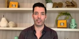 Property Brothers' Jonathan Scott Has An Idea For A Show With Girlfriend Zooey Deschanel (Finally)