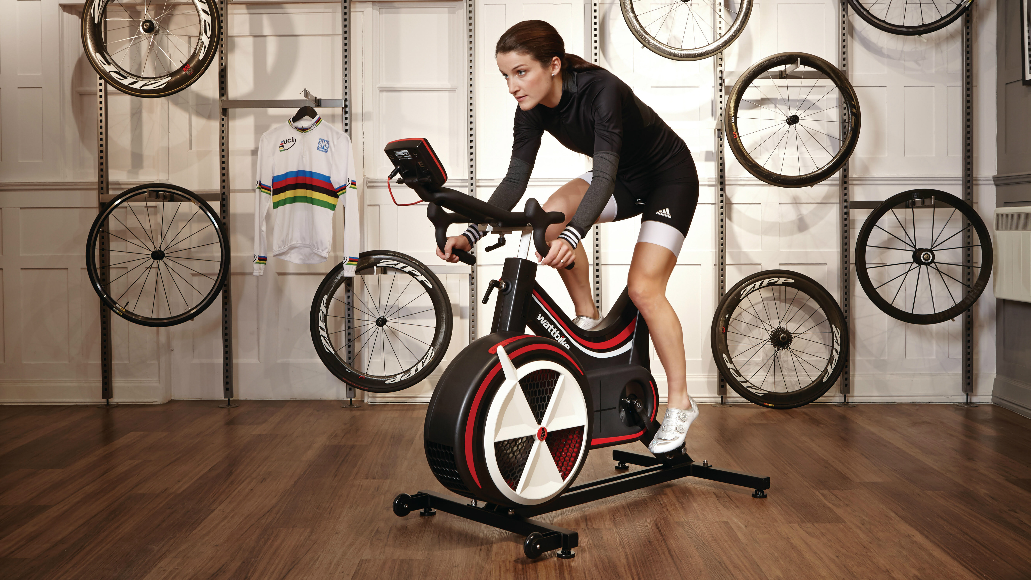 7 best exercise bikes 2019 for home cardio workouts with less knee