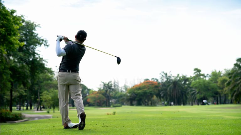 Best driver for golf