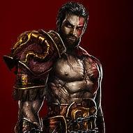 Kratos Brother Deimos Buy God Of War:...