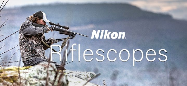 Gun Control Nikon Withdrawing From The Rifle Scope Business Digital Camera World