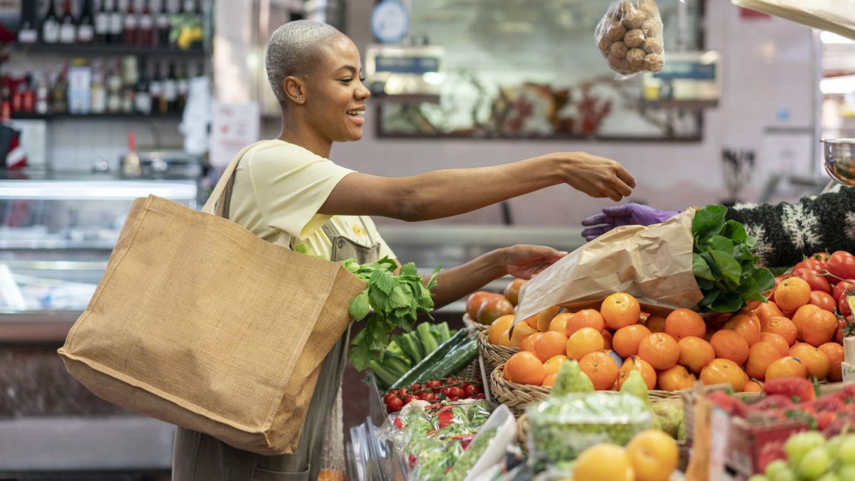 Why 'healthy' food isn't always as good for you as you might think