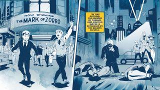Tales From the Dark Multiverse: Batman: Hush #1