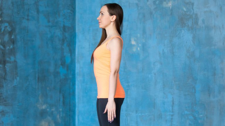 How to improve posture - expert tips