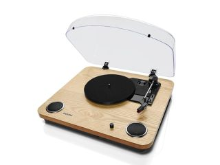 you can now buy a 50 turntable from lidl what hi fi. Black Bedroom Furniture Sets. Home Design Ideas