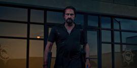Gerard Butler Is An Assassin After Frank Grillo In Explosive Copshop Trailer