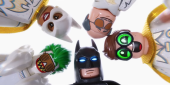 The LEGO Batman Movie's End Credits Sequence Is Online, And It'll Make You Want To Dance