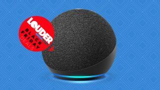 Echo Dot Black Friday deal
