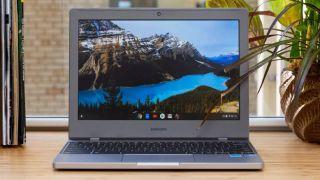 Best student Chromebook: Samsung Chromebook 4